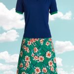 Petras Happy Blouse_Sofias Happy Skirt