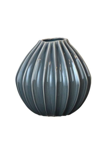 WIDE vasen fra Broste Copenhagen i str L
