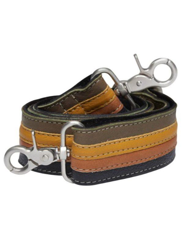 Rem som kan bruges som tilbehør til taskerne