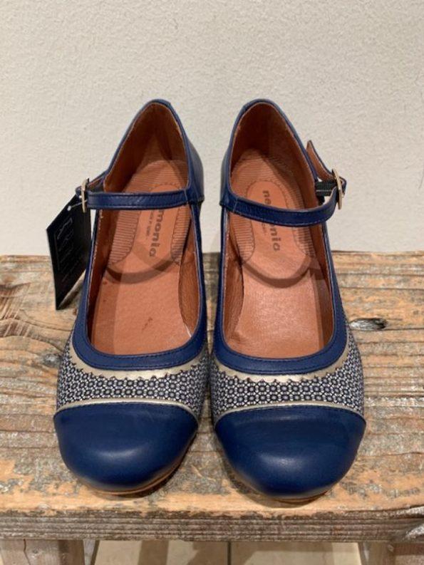 blå sko SS19 2