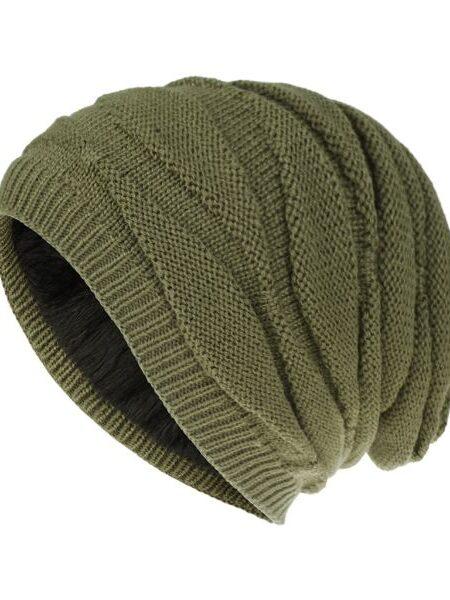 army grøn hue